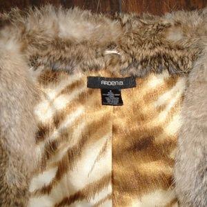 Arden B Jackets & Coats - ARDEN B ~ RABBIT HAIR SHRUG ~ M ~ SO SOFT!!!!!